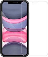 Screenprotector iPhone 11 Pro Max - iPhone 11 Pro Max Screenprotector Bescherm Glas Volledig Bedekt - iPhone 11 Pro Max Screen Protector Glas Extra Sterk