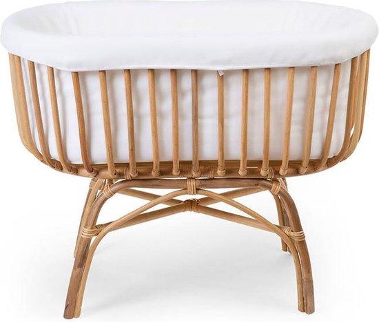 Product: Childhome - Rotan Wieg Cover, van het merk Childhome