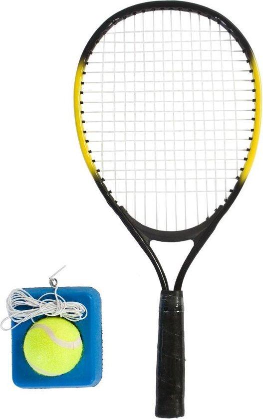 Afbeelding van het spel SportX Tennistrainer