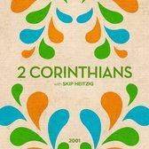Boek cover 47 Second Corinthians - 2001 van Skip Heitzig