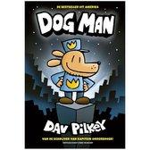Boek Dog Man Deel 1