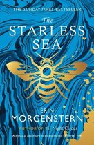 Omslag The Starless Sea