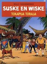 Suske En Wiske 242 Tokapua Toraja