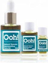 Ooh! Gezichtsolie Organic Tamanu Oil 15ml Noten
