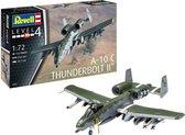 1:72 Revell 03857 A-10C Thunderbolt II Plastic kit