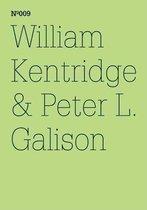 William Kentridge & Peter L. Galison