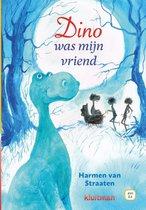 Lekker lezen met Kluitman  -   Dino was mijn vriend