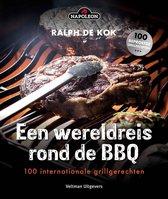 Een wereldreis rond de BBQ