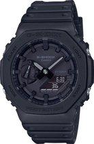 G-Shock Carbon Core Horloge - G-Shock mensen horloge - Zwart - diameter 45.4 mm - Carbon