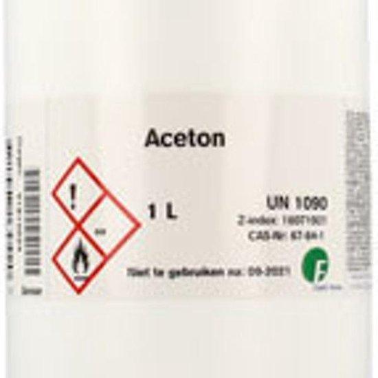 Orphi Acetone 1000 Ml