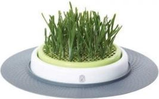Catit Design Senses Grass Garden Kit - Kattengras