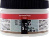 Gesso - Wit - Amsterdam - 250ml