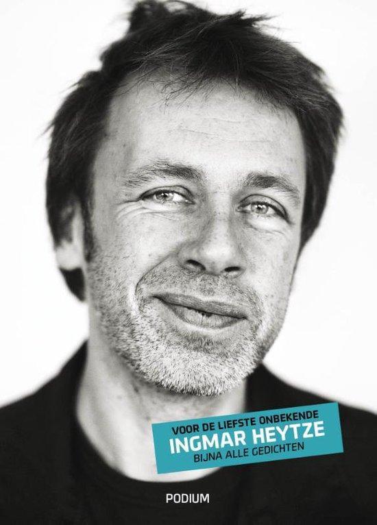 Boek cover Voor de liefste onbekende van Ingmar Heytze (Paperback)