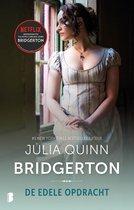 Bridgerton 7 -   De edele opdracht