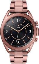Samsung Galaxy Watch3 - Special Edition - Smartwatch dames - Schakelband - 41mm - Koper