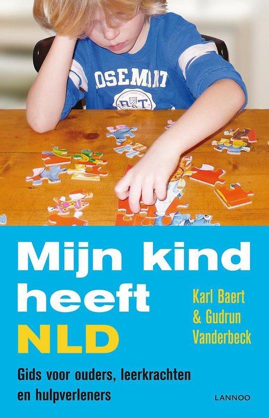 Mijn kind heeft NLD - Karl Baert | Fthsonline.com