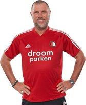 Feyenoord Trainingsshirt Staf 2019/20