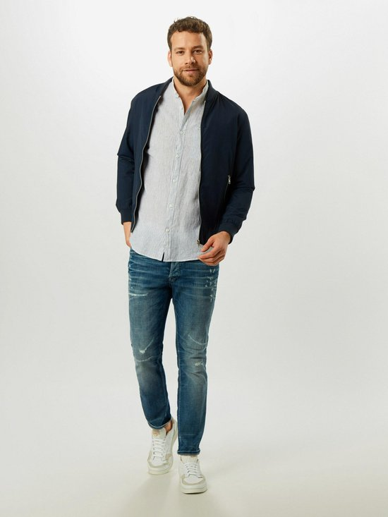 Esprit Overhemd Cotton Linen St Shirts Woven Wit-l