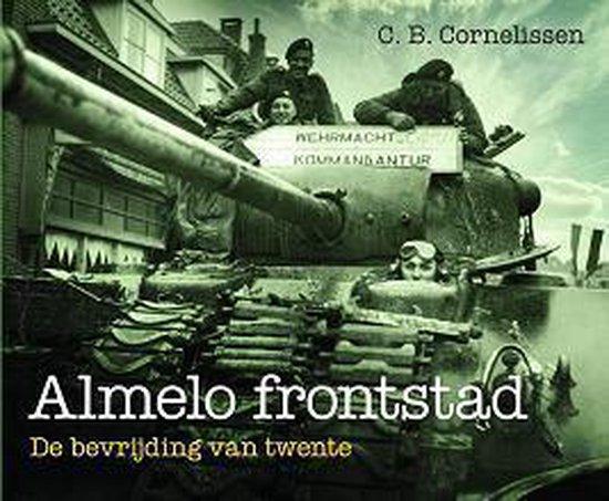 Almelo frontstad - C.B. Cornelissen |