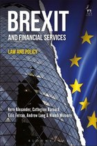 Brexit and Financial Services