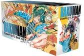 Bakuman Complete Box Set