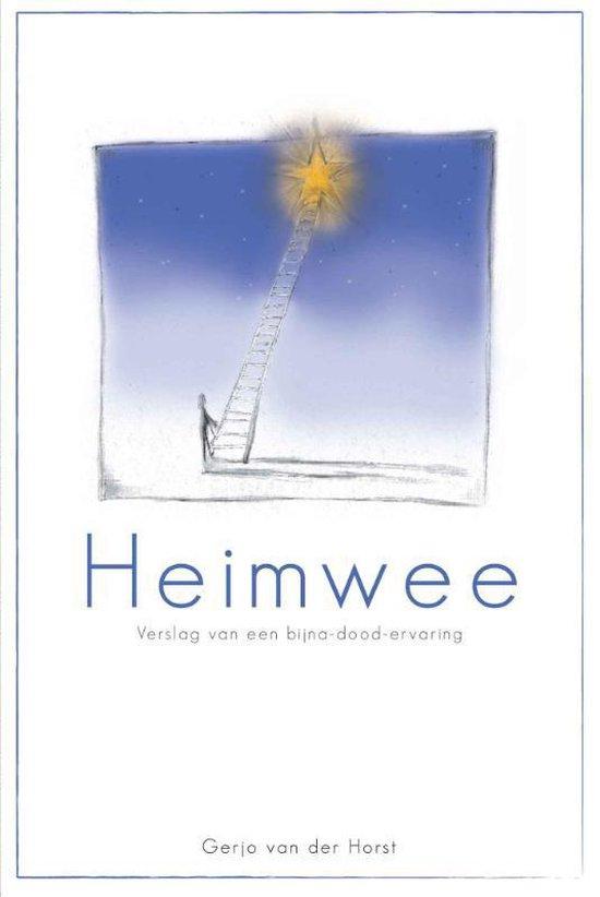 Heimwee - Gerjo van der Horst | Readingchampions.org.uk