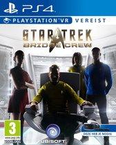 Star Trek Bridge Crew VR - PS4