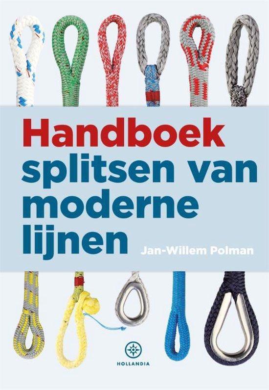 Handboek splitsen van moderne lijnen - Jan-Willem Polman |