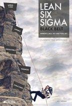 Climbing the mountain  -   Lean six sigma black belt