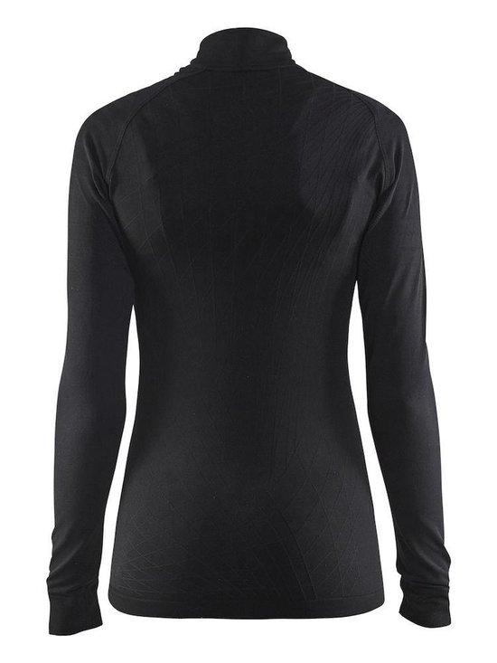 Craft Active Intensity Zip Sportvest Dames - Black - Craft