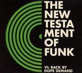 The New Testament Of Funk, Vol. 6