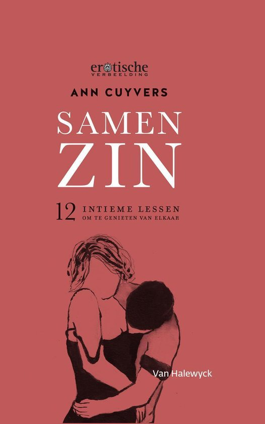 Samen zin - Ann Cuyvers | Fthsonline.com