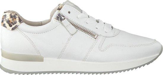 Gabor Sneakers wit Maat 41