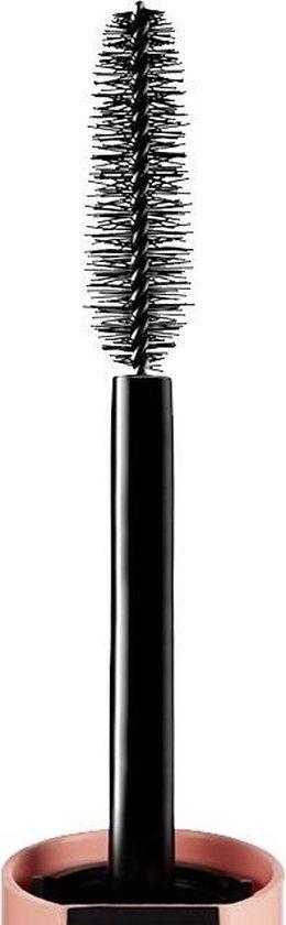 Maybelline Total Temptation mascara - Zwart