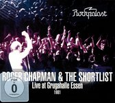 Live At Rockpalast + Dvd