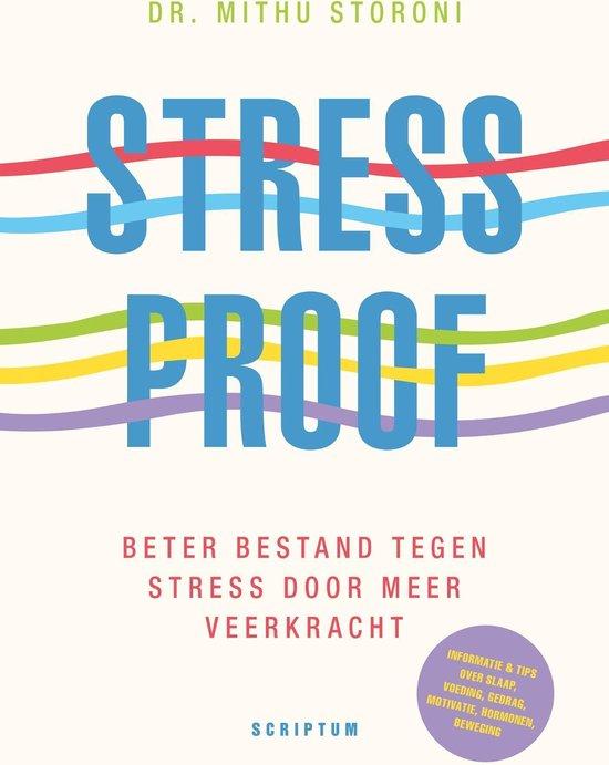 Stressproof - Mithu Storoni |