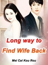 Long way to Find Wife Back