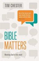 Bible Matters