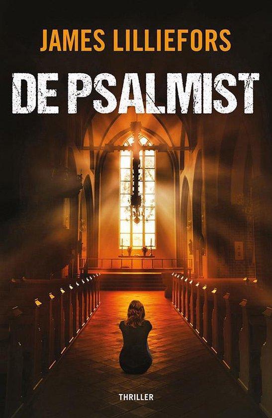 DE PSALMIST - James Lilliefors |