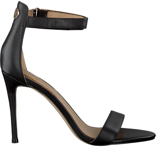 GUESS Kahlua/Sandalo (Sandal)/Leathe Dames Sandals - Zwart - Maat 39 wC7KS1mE
