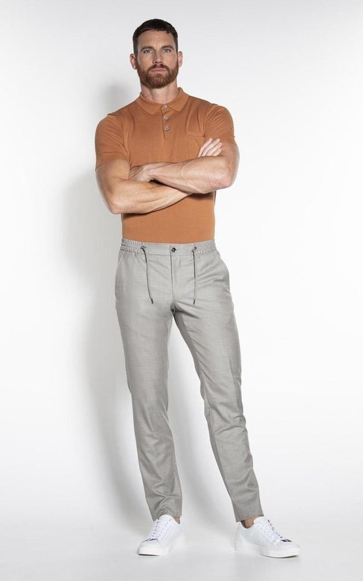 Dutch Dandies Heren Pantalon Eu52