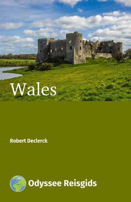 Odyssee Reisgidsen - Wales - Robert Declerck   Fthsonline.com