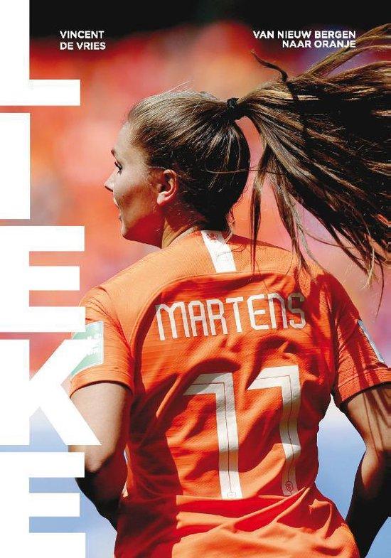 Lieke - Lieke Martens | Readingchampions.org.uk