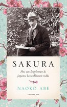 Boek cover Sakura van Naoko Abe (Paperback)