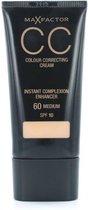 Max Factor CC Cream - 60 Medium
