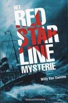 Het Red Star Line mysterie