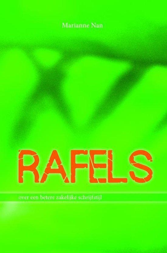 Rafels - Marianne Nan | Fthsonline.com