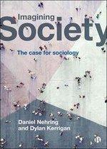 Boek cover Imagining Society van Nehring, Daniel