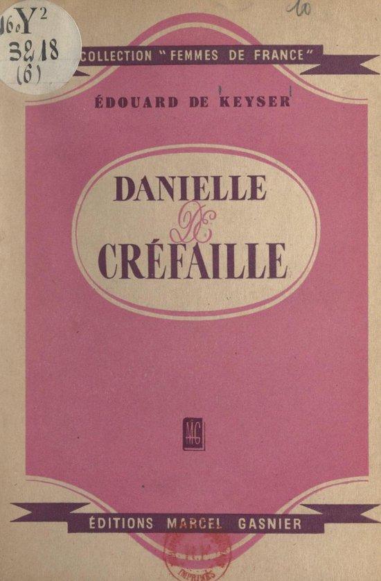 Danielle de Créfaille