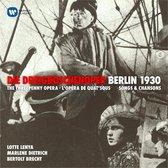 Dreigroschenoper & Berlin 1930